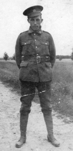Chalkley, John Lewis (Jack)