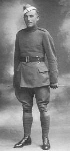 German, George Sutherland