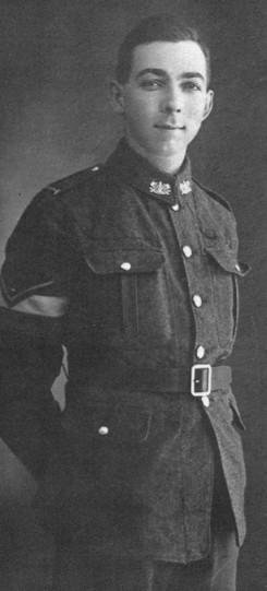 McIntosh, John McKenzie (Kenzie)