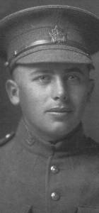 Parker, Arthur Cuthbert