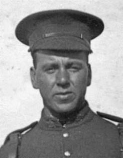 Rutherford, Arthur Thomas