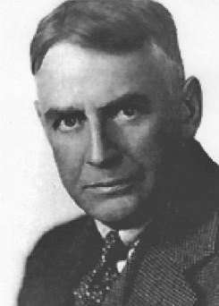 Sutherland, Donald Matheson