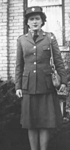 Blair, Dorothy Madeleine