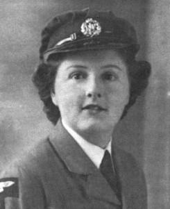 Bloomfield, Vera Peggy (nee Sheppard)