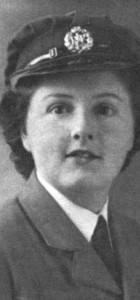 Bloomfield, Vera Peggy (nee Sheppard)