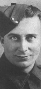 Kalbfleisch, Clarence Eckert