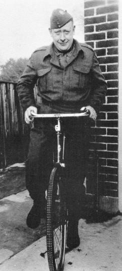 McLeod, Hugh Donald