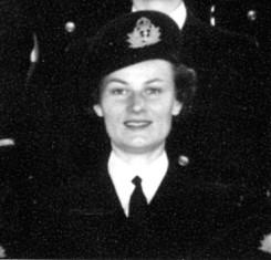 Borland, Dorothy Frances