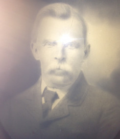 John Rogers Elliott