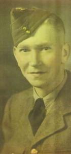 Payne, Ralph Ensign
