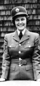 Henderson, Dorothy Elizabeth