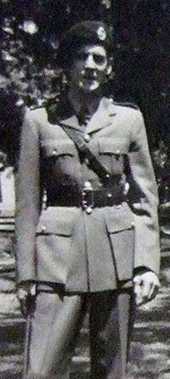 McCarty, Harold George