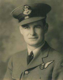 McCall, John Gordon (Gordon)