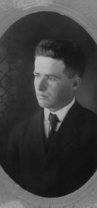 Robinson, Wilfred Sidney