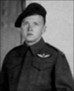 Snell, James Macdonald (Mac)