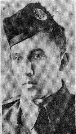 Hutchison, Robert William
