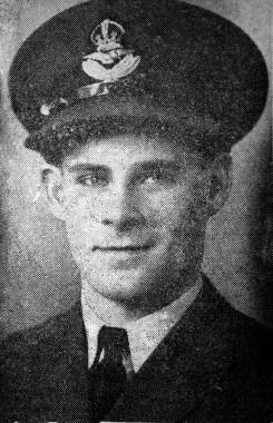 Widdis, Joseph Lloyd