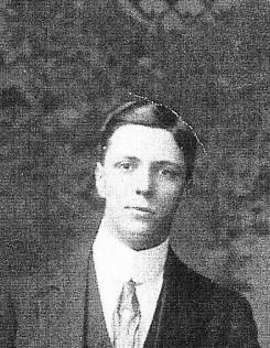 Elliott, George Forbes