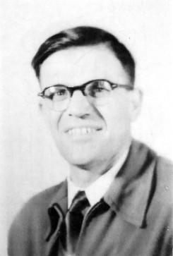 Hutcheson, Nelson A.